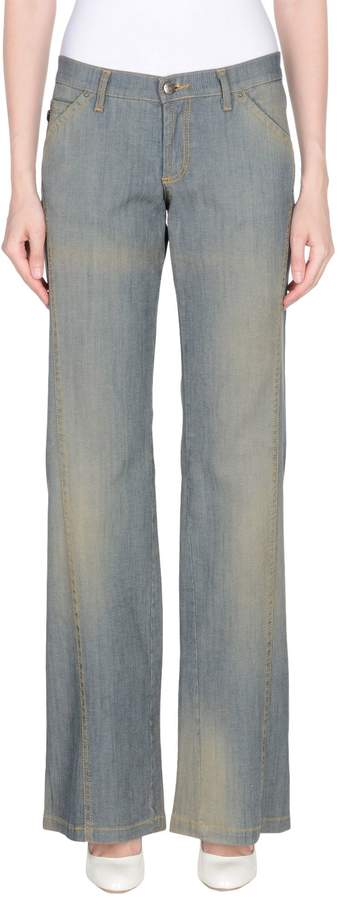 Just Cavalli Denim pants - Item 42680015SI