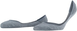 Falke Women Step Cotton Invisible Ped Liner Sock
