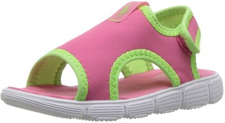Polo Ralph Lauren Kids Girls' Kanyon Sandal