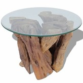 Orient Park Coffee Table Union Rustic