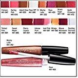 Avon Glazewear Lipstick (Brown Sugar)
