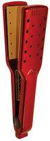 """CHI Flat Iron, 1.5"""" Air Expert Damp to Dry One Step Tourmaline Ceramic CA1018"""