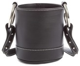 Simon Miller 'Bonsai' Crossbody Bucket Bag - Black
