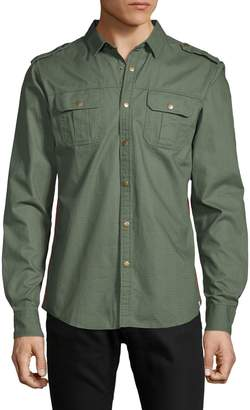 Sovereign Code Cargo Shirt