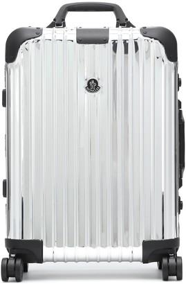MONCLER GENIUS x RIMOWA Trolley cabin suitcase