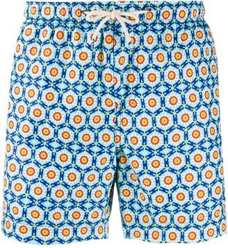Peninsula Swimwear Ischia M1 mesh-lined swimming trunks