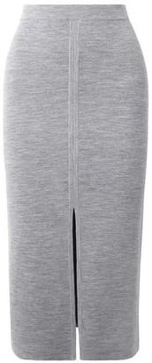 Gabriela Hearst 3/4 length skirt