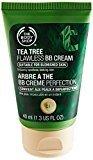 The Body Shop Tea Tree BB Cream, Light, Tea Tree, 1.3 Ounce