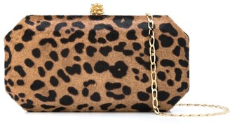 Tyler Ellis Perry small clutch