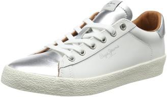 Pepe Jeans Women's Portobello W Sneaker