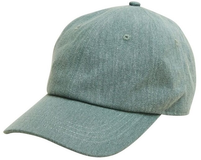 Thumbnail for your product : French Connection Vintage Wash Cap