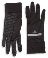 adidas by Stella McCartney Printed Run Gloves