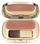 Dolce & Gabbana Beauty Luminous Cheek Color Blush - Apriocot 27