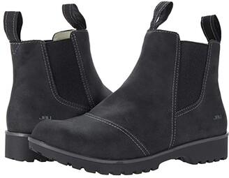 JBU Eagle (Black) Women's Shoes