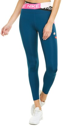 Nike One Luxe Icon Clash Tight