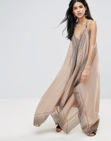 Free People Merida Maxi Dress