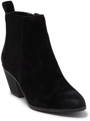 Frye & Co Jacy Suede Chelsea Boot