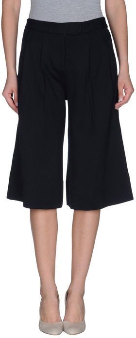 Tory Burch 3/4-length short