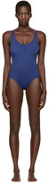 Solid & Striped Navy The Anne-Marie Swimsuit