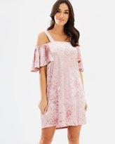 Mng Isabella Dress