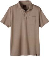 Prana Men's Brock Short Sleeve Polo