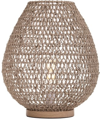 Amalfi Lonsdale Table Lamp 44cm