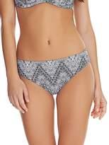 Freya Viper Bikini Brief in Greyscale (AS4244)