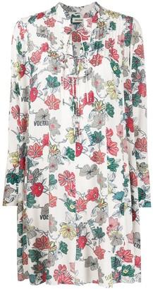 Zadig & Voltaire Raika shirt dress