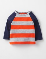 Boden Super Soft Raglan T-shirt