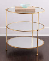Horchow Blythe Side Table