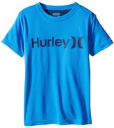 Hurley Dri Fit Tee (Big Kids)