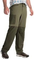 Mountain Hardwear Sawhorse Canvas Convertible Pants - UPF 50 (For Men)