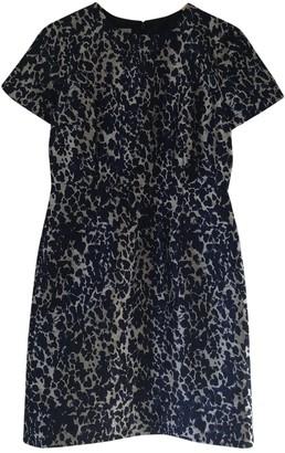 Hobbs Silver Dress for Women