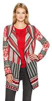 Desigual Women's Jers_call Cardigan