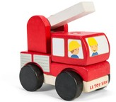 Le Toy Van Stackable Fire Engine