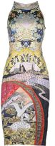 Mary Katrantzou 3/4 length dresses
