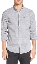 Original Penguin Men's Stripe Chambray Shirt