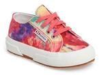Superga Toddler Girl's Tie Dye Classic Sneaker