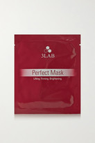 3lab Perfect Mask, 5 X 140ml - Colorless