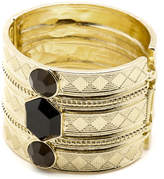 Portage Statement Gold Cuff