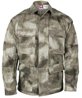 Propper Men's BDU 4-Pocket Coat 65P/35C