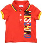 Moschino Polo shirts - Item 12108618