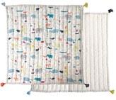 Petit Pehr 'Noah's Ark' Play Blanket