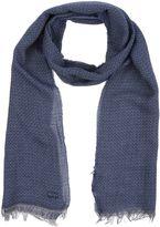 Boss Black Oblong scarves