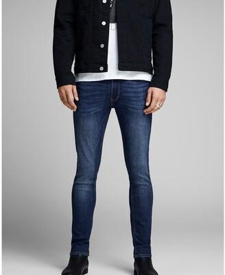 Jack and Jones Skinny Fit Jeans