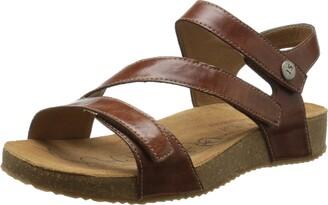 Josef Seibel Women's Tonga 25 Flat Sandal
