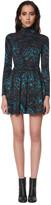 Mara Hoffman Pleated Mini Skirt
