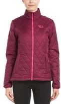 Mountain Hardwear Thermostatic Jacket.
