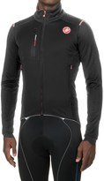 Castelli Espresso 4 Cycling Jacket - Windstopper® (For Men)