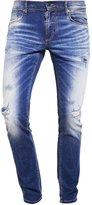Antony Morato Jeans Skinny Fit Destroyed Denim